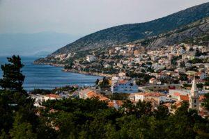 Fotoprojekt w podróży: Chorwacja z psem