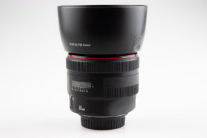 Canon EF 85 mm f/1.2L II USM- must have!