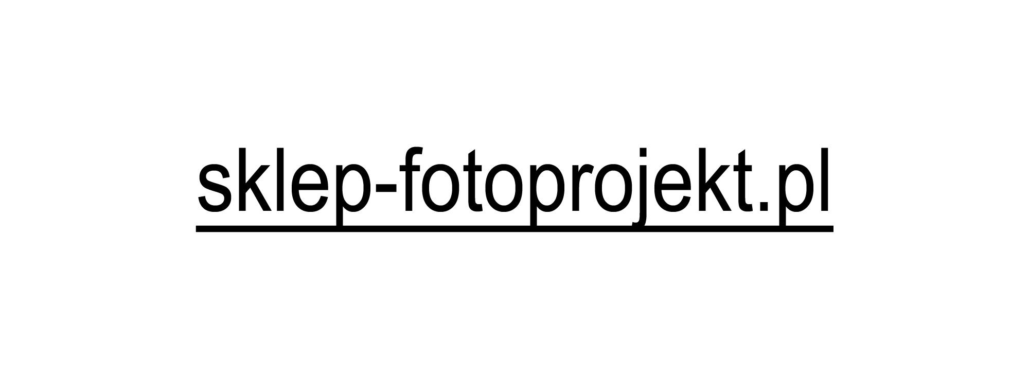Sklep Fotoprojekt